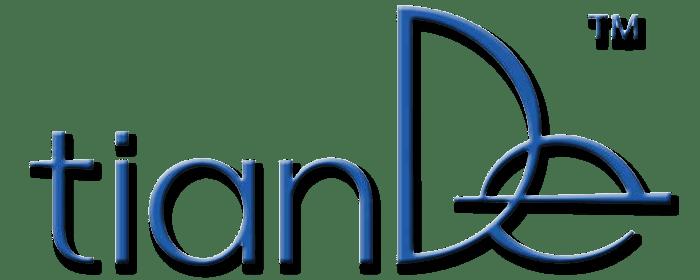 logo-TianDe O Firmie