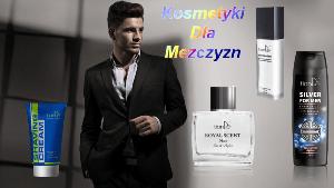 Kosmetyki Dla Mężczyzn Centrum Serwisowe TianDe Kołobrzeg