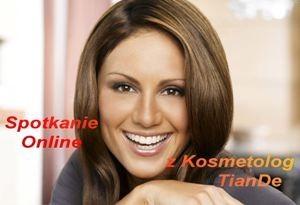 Spotkania onlone z Kosmetolog TianDe Kołobrzeg - Wydarzenia TianDe Kołobrzeg