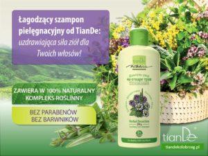 Szampon-ziolowy-TianDe-Kolobrzeg-300x225 Seria Pro Botanic