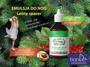 Emulsja-Leśmy-Spacer-TianDe-Kolobrzeg-300x225 Seria Dr. Tajga