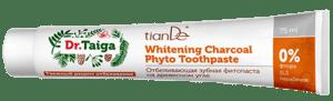 Wybielająca-fitopasta-do-zębów-na-bazie-węgla-drzewnego-TianDe-Kołobrzeg-65904-300x91 Seria Dr. Tajga