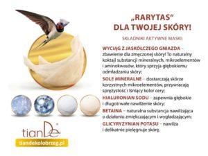Oczyszczajaca-zlota-maska-tianDe-Kołobrzeg1-300x225 Maski oczyszczające do twarzy