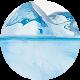 Alpejska-woda-lodowca-dArgentière Nowości